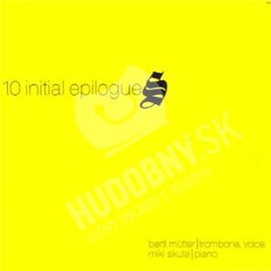 Mutter Bertl / Skuta Miki - 10 Initial Epilogues od 10,28 €