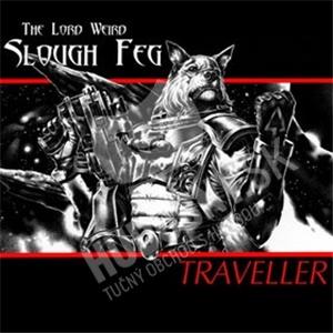 The Lord Weird Slough Feg - Traveller od 21,05 €