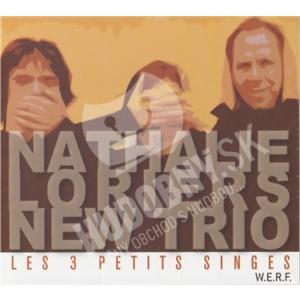 Nathalie Loriers Trio - Les 3 Petits Singes od 37,45 €
