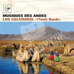 Los Calchakis - Musique des Andes (Flash Back) od 9,22 €