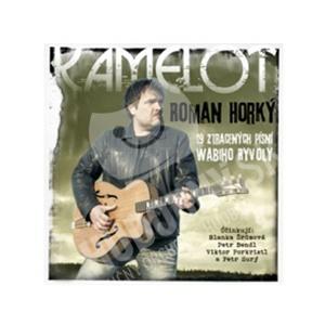 Kamelot - 19 ztracených písní Wabiho Ryvoly od 6,53 €