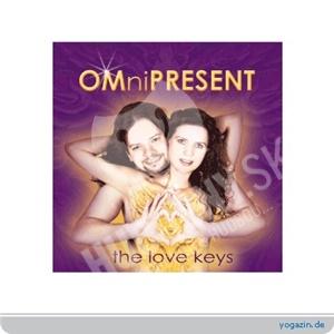 The Love Keys - OMniPRESENT od 23,86 €