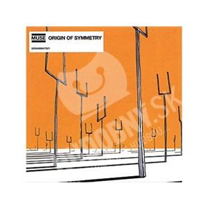 Muse - Origin of Symmetry od 9,99 €