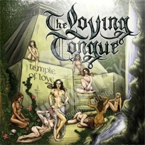 The Loving Tongue - Temple of Love od 20,12 €