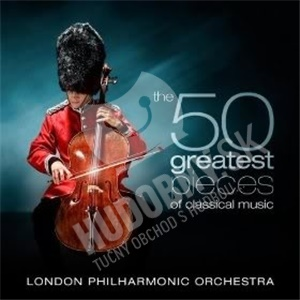 The London Philharmonic Orchestra - The 50 Greatest Pieces Of Classical Music od 44,99 €