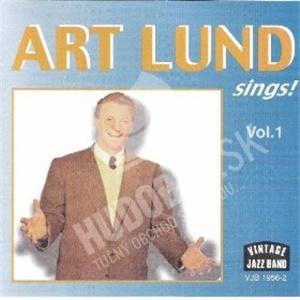 Art Lund - Sings! Vol. 1 od 15,76 €