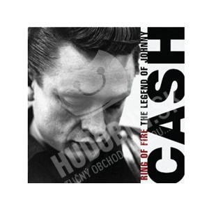 Johnny Cash - Ring Of Fire: The Legend Of Johnny Cash od 11,99 €