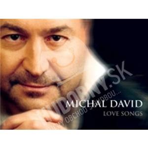 Michal David - Love songs od 3,20 €