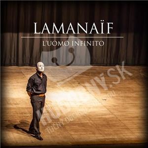 Lamanaif - L'Uomo Infinito od 25,52 €