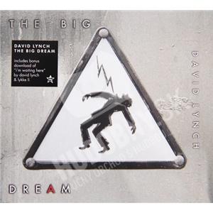 David Lynch - The Big Dream od 13,54 €