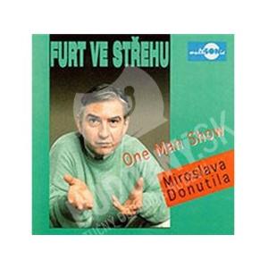 Miroslav Donutil - Furt ve střehu [96] od 5,22 €