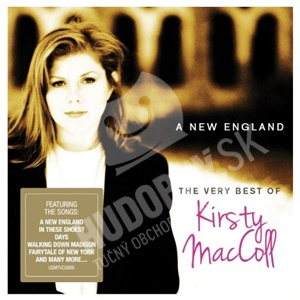 Kirsty MacColl - A New England - The Very Best Of od 16,15 €