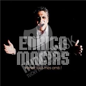 Enrico Macias - Venez tous mes amis! od 28,11 €
