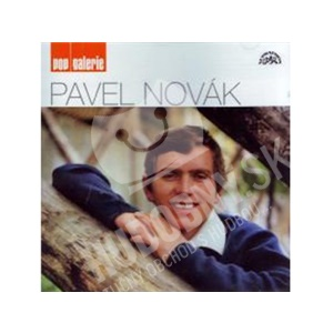 Pavel Novák  - Pop galerie od 5,45 €