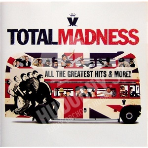 Madness - Total Madness od 15,96 €