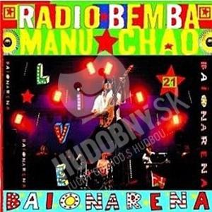 Manu Chao - Baionarena od 29,99 €