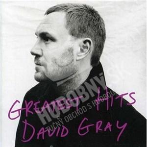David Gray - Greatest Hits od 17,99 €