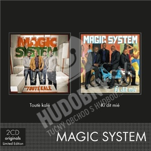 Magic System - Toute Kalé / Ki Dit Mié od 21,15 €