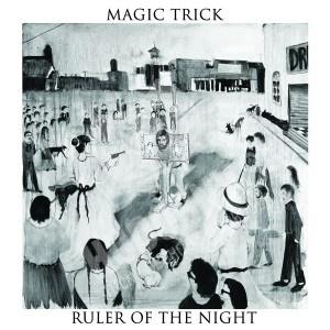 Magic Trick - Ruler Of The Night od 21,14 €