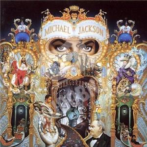 Michael Jackson - Dangerous od 9,49 €