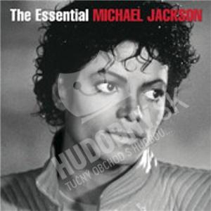 Michael Jackson - The Essential Michael Jackson (TENKY KOVOVY BOX LIMITED EDIT od 0 €
