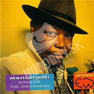 Mahlathini - King of the Groaners od 0 €