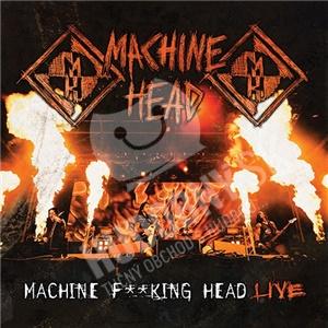 Machine Head - Machine F**king Head Live od 14,99 €