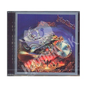 Judas Priest - Painkiller [R] [E] od 9,39 €