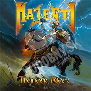 Majesty - Thunder Rider od 23,02 €