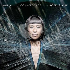 Malia, Boris Blank - Convergence od 15,49 €