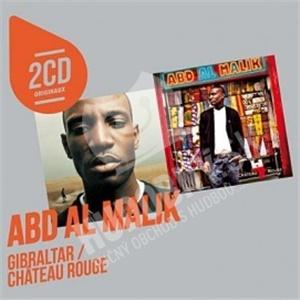 Abd al Malik - Gibraltar / Château Rouge od 0 €