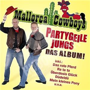 Mallorca Cowboys - Partygeile Jungs od 0 €