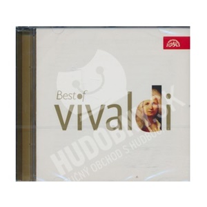 Antonio Vivaldi - Best of Vivaldi od 6,99 €