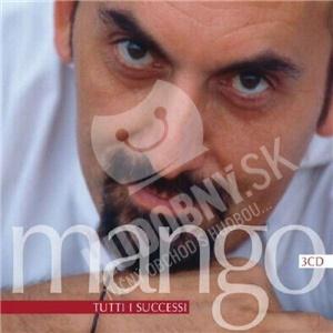 Mango - Tutti I Successi od 16,59 €