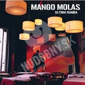 Mango Molas - Ultima Rumba od 9,03 €