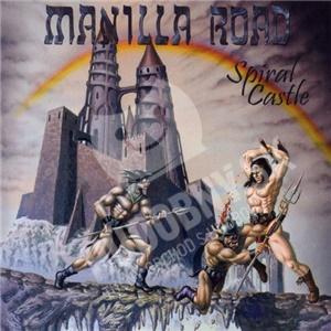 Manilla Road - Spiral Castle od 18,77 €