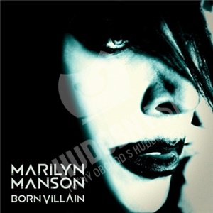 Marilyn Manson - Born Villain od 12,99 €
