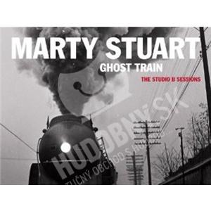 Marty Stuart - Ghost Train: The Studio B Sessions od 5,22 €