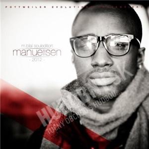 Manuellsen - M.Bilal Souledition od 0 €
