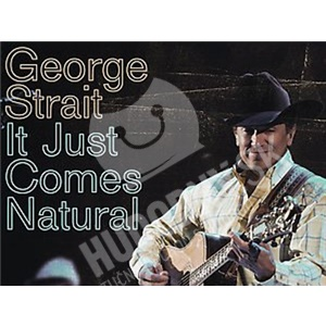 George Strait - It Just Comes Natural od 17,25 €