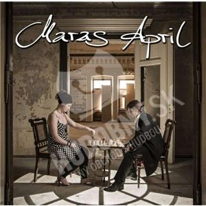Maras April - Maras April od 10,33 €