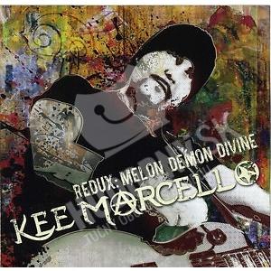 Kee Marcello - Redux: Melon Demon Divine od 16,57 €