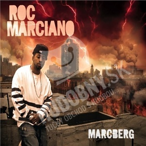 Rock Marciano - Marcberg (Deluxe Edition) od 26,34 €