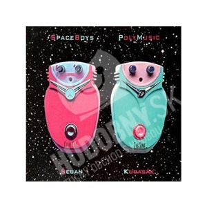 Space Boys - Poly Music od 10,28 €