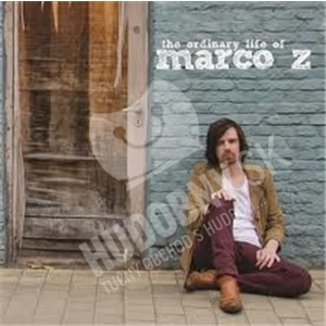 Marco Z - The Ordinary Life of Marco Z od 22,81 €