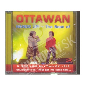 Ottawan - The Best Of - Hands Up od 19,27 €