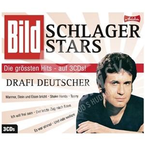 Jürgen Marcus - BILD: Schlager Stars od 13,66 €