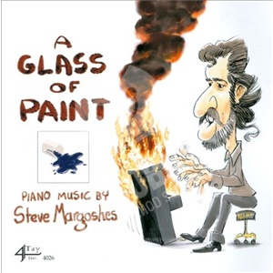 Steve Margoshes - A Glass Of Paint od 0 €