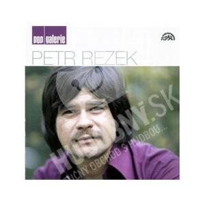 Petr Rezek - Pop galerie od 5,49 €