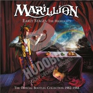 Marillion - Early Stages: The Highlights od 20,54 €